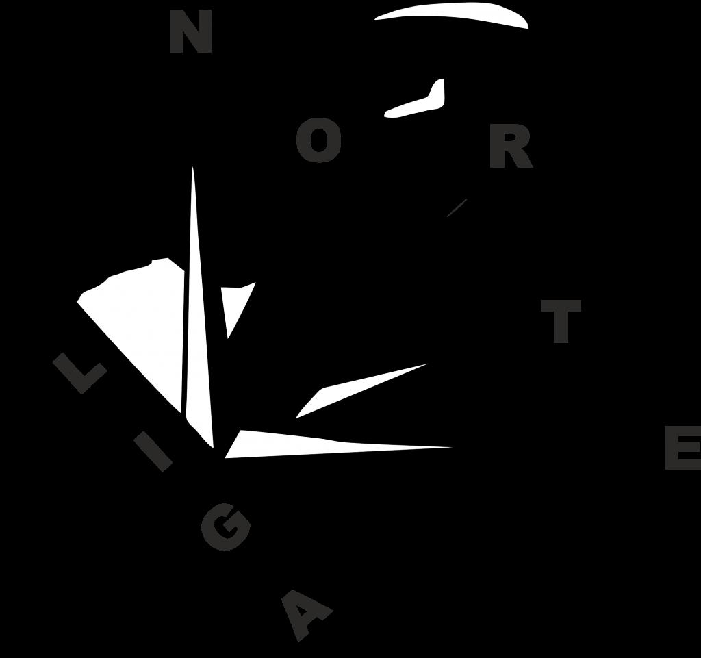 Logo Liga Norte